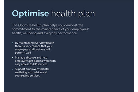 What is Optimise from Simplyhealth? Find out all you need to know about our leading health cover