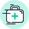 Simplyhealth health plans icon