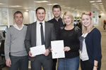 Madgex achieves Healthy Workplace status