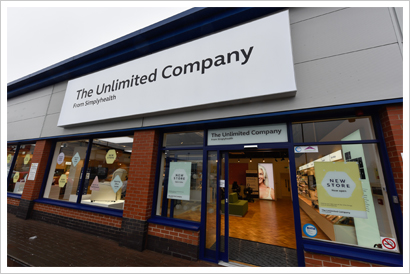 The Unlimited Company Shop