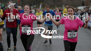 The Great Run Series
