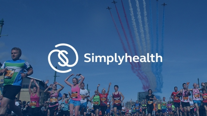 Simplyhealth Great South Run 2017