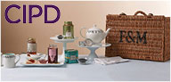 CIPD 2015 Survey - win a hamper