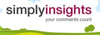SimplyInsights - your comments count